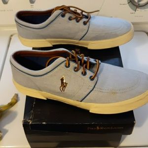 Shoes Polo by Ralph Lauren